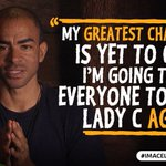 How many stars do you think Kieron would deserve for this challenge? #ImACeleb https://t.co/WrXyIVZmrk