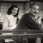 Were saddened to hear of Setsuko Haras passing. She collaborated with director Yasujiro Ozu on six films. https://t.co/2P5nuGDzQM
