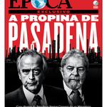 A primeira é uma reportagem especial de capa, com as revelações de Cerveró: https://t.co/7605dzYS5u https://t.co/tMUawHdDAG