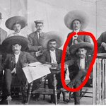 fun fact: my greatgreatgramps named Proculo fought in the Mexican revolution w Zapata. ASI QUE VIVA MEXICO CABRONES https://t.co/Y1PzFtZjYS