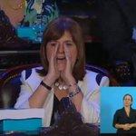 ¡Sorpresa! en el nuevo gabinete. Patricia Bullrich será ministra de Seguridad https://t.co/E7hJ7t4WL6 https://t.co/OszigR9eO0