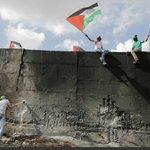 اسرائيل تقرر بناء سياج أمني يفصل #الخليل عن مستوطنة كريات اربع مرة جدار فصل والآن سياج الاستيطان والاحتلال الى زوال https://t.co/h12uNXl2Gf