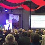 En direct du #Top500 @CCIduVar @UPV83 @VilleDeToulon on tweet pr lavenir de notre ville! @swtoulon #swtln #GSB2015 https://t.co/gJlBK0NGxT