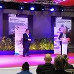 J.Bianchi, Pdt CCIV remet le 1er prix du #Top500 à Coca-Cola Midi, entreprise installée au parc dactivités Signes https://t.co/PCNPFgwJqJ