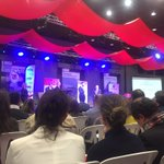 @missv4l @CCIduVar @UPV83 vive les jeunes et les startup @nicolas_basso @reseau43117 #swtln #GSB2015 https://t.co/QpEDZyuLuA