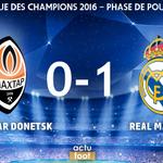 ⚽️BUUUUUUUUUT DE RONALDOOOO !!! Shakhtar 0-1 Real https://t.co/vBzA8x8Rh0