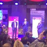 BIG UP aux #startups de @VilleDeToulon au #top500 avec Nico du @reseau43117 @TVT_Innovation #swtln #GSB2015 @UPV83 https://t.co/Gw0PTv8DVu