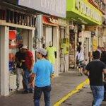 Las acciones para recuperar la zona de Obregón y la Calzada no afectan al comercio establecido en la zona. https://t.co/iORJlUuvnv