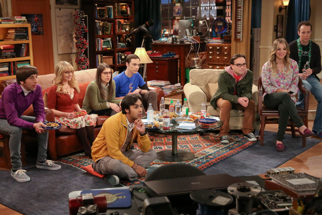 How to fake like you watch any TV show and survive your family convos this Thanksgiving: