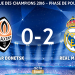 ⚽️BUUUUUUUUUT DE MODRIC !!! Shakhtar 0-2 Real https://t.co/Lv2fSX8fJm