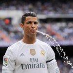 Cristiano Ronaldo a inscrit ce soir le 450ème but de sa carrière ! https://t.co/DX3gmHdtIP