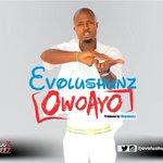 ~ #MUSIC » Evolushunz {@evolushunz} – OwoAyo ~ Produced by Wispabeats #EvolushunzOwoAyo » https://t.co/HzXTczMzym https://t.co/MHQVGyJoBH