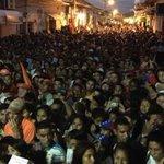 #Último | Venezuela: reportan el asesinato del opositor Luis Manuel Díaz en un acto político https://t.co/Gh1ohrTpVM https://t.co/1jumRZt6ew