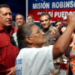 Los logros de la revolución se defienden con votos y lograremos que #AquíEl6DGanaChávez ¡Venceremos! @NicolasMaduro https://t.co/XFjAn2jOcw
