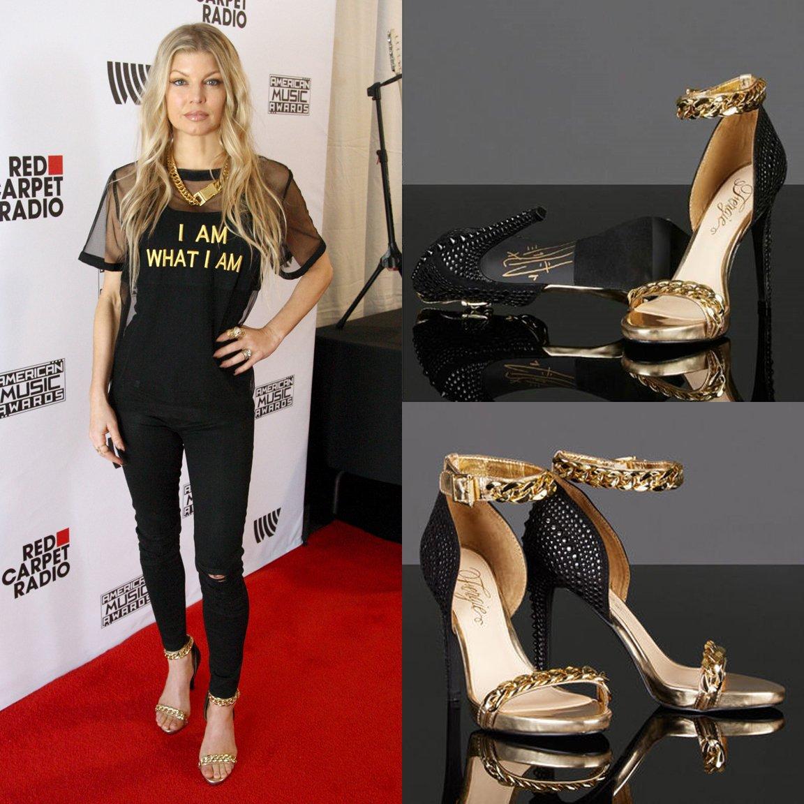 RT @FergieFootwear: BID on @SmallStepsDocs #CelebrityShoeAuction 4 @Fergie sandals https://t.co/1w89vZsHyu 2 help kids on rubbish dumps. ht…