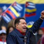@NicolasMaduro La llamarada de la patria no la apaga nadie, somos libres e independientes #AquiEl6DGanaChavez CARAJO https://t.co/cygQQnykFE