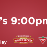 It is 9:00pm and it is the end of the #WeAllPlay Twitter Party #CTWickfest https://t.co/KErWTOHdD1