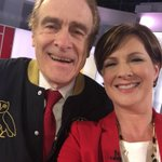 Ok that was fun! On #cbcnn with Toronto Councillor @norm https://t.co/gMfnMgpoj6