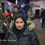 """""""I'm frightened"""": After Paris attacks, NYC Muslims cope with a backlash https://t.co/ySSjjmN56V https://t.co/Su3gkj008n"""