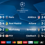 RESULTS 27 goals on another exhilarating night of #UCL action... https://t.co/xB8reZaOLW