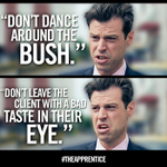 When your jargon doesn't come out quite right… #theapprentice https://t.co/xCRqrLnKGa