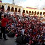 """.@TareckPSUV: """"El 6D debemos radicalizar las misiones socialistas"""" https://t.co/QSeE9TiiQH"""