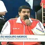 Pdte. @NicolasMaduro: Sí se puede construir la Patria. ¡Y solo con la revolución socialista! https://t.co/XdnNQTN3CD