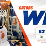 #Gators win! See everyone back here Friday! #happythanksgiving https://t.co/2RHd4poVye
