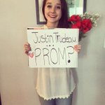 This teen from B.C. wants Justin Trudeau to be her prom date https://t.co/P2gRDvktGj https://t.co/gYJexjmy6M