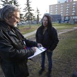 First #homeless census in #Winnipeg finds 1700 on the streets. https://t.co/HwhbHmILvY https://t.co/Ru5CFzp2Q7
