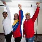 #SUCRE | Estos son nuestros candidatos de la Patria, rumbo a la Victoria del 6D #MaduroIndestructible #Cumana https://t.co/UtxBihtvKM