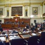 [VIDEO] Ley Cotillo: postergan su debate en el pleno del Congreso para diciembre https://t.co/30CQeIf8k6 https://t.co/uOifZjvhnM