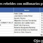 Los 9 rectores que se beneficiarían con #LeyCotillo (vía @Ojo_Publico) https://t.co/diK9TnBA17 https://t.co/czegqegQkt