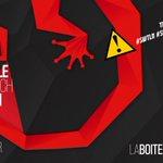 #LittleFrenchTech vous êtes prévenus ! demain @LaBoiteaSelfie sera en tweet-o-matic #swtln #swavn #swlille #swlyon https://t.co/BsdiXF5X4D