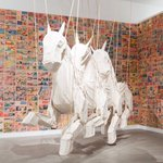 [#APT8 highlight] Min Thein Sungs Another Realm (Horse) @Queensland #audiaustralia #brisbane https://t.co/5UoW0YqfBZ