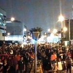 [VIDEO] #LeyCotillo: opositores marchan por diversas calles del Centro de Lima ► https://t.co/zBHGWOFHvJ https://t.co/3EzKciYq7I
