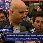 Sergio Tejada: #LeyCotillo es una trampa para beneficiar a unos cuantos, votaré en contra https://t.co/dNfBrd0hHW https://t.co/8y7r2JCojj