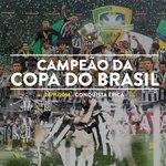 Há um ano, #Galo comemorava a Copa do Brasil no Mineirão: https://t.co/zrxNI4JuKu https://t.co/n3a7n2jbf8