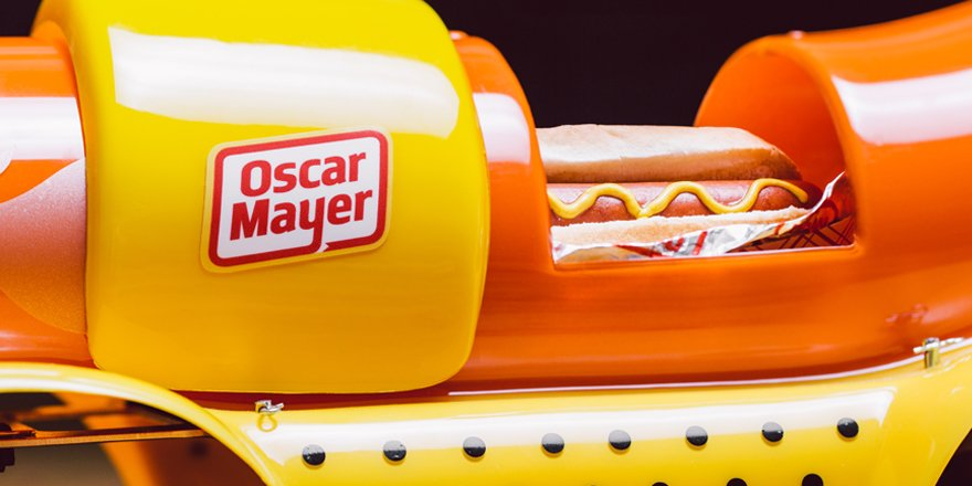 Follow us to get the hottest hot dog transport gift ever! 15 restocked daily, sale times vary. Mini #WIENERROVER https://t.co/C6ITomCKqT
