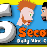 "Check out my New Youtube Series called ""6 Second Daily Vine Cartoon"" Ft. Sheamus Cashes In."" https://t.co/PS65NODr5y https://t.co/atB9ek8x3r"
