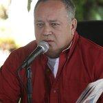 Provea: Diosdado Cabello debería estar preso por usar recursos públicos en campaña https://t.co/41u33MIUJT https://t.co/Xl03pTZhVx