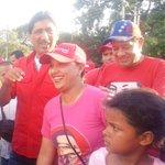 #BARINAS Pueblo Valiente de la Pquia Corazón de Jesús resteados con los Candidatos del #AMOR #PATRIA #ChavezGanaEl6D https://t.co/IwvRPQ18QC