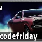 #freecodefriday time!   FOLLOW & RT by 11:30 AEST to enter to win a copy of Burnout Paradise on PC. https://t.co/KLqESvDIyc