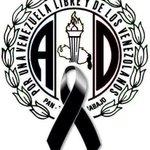 Q triste todo esto.estamos de luto fuerzas para su familia https://t.co/vg9bJjyYU7