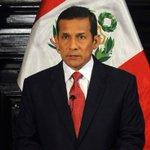#AVANCE Pleno autorizó viaje de Ollanta Humala a París por motivo de la #COP21 https://t.co/mLoh0SsLE4 https://t.co/Qtq5cnnmPL