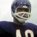 Over the Years, Chicago has had many stars, but only one Comet. #BearDown #NFL https://t.co/Ih7JtxfRQV