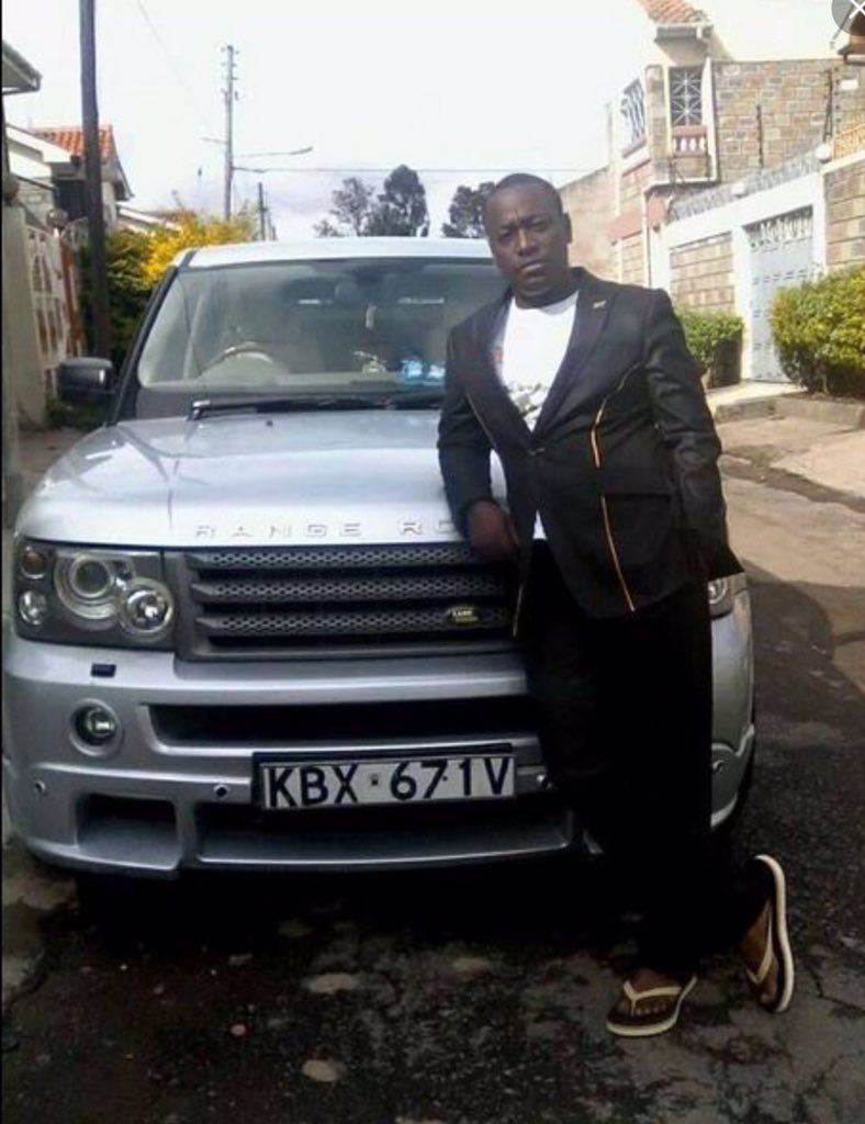 How different church leaders roll...(Ng'anga, Kyuna, Kanyari and Francis) https://t.co/i8dJPgafZE