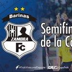 #FutVE | @ZamoraFutbolC clasifica a las semifinales de la #LiguillaVe | #CopaTraki https://t.co/PYdsTGtKYX