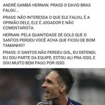 Prass é monstro ???? https://t.co/xzO2sObETP