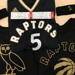 Want to go to Sundays game? A serious #DrakeNight inspired prize pack is still up 4 grabs for the #RTZ TOTN winner. https://t.co/HQBCiAgeZf